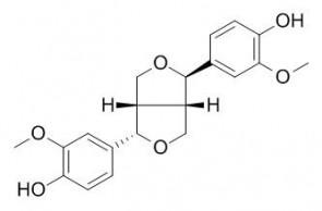 (-)-Epipinoresinol