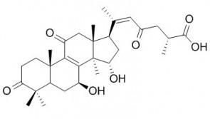 Ganoderenic acid A