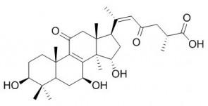 Ganoderenic acid C