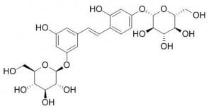 Mulberroside A