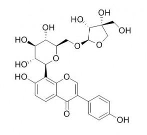 Mirificin