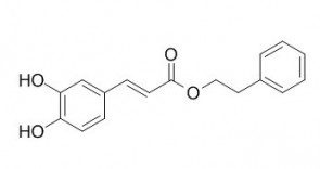 Caffeic acid phenethyl ester
