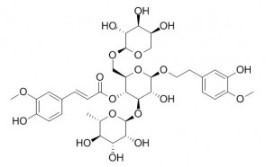 Angoroside C