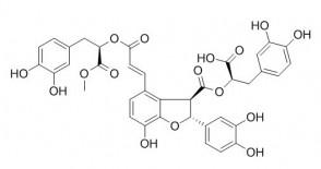 9-Methyl lithospermate B