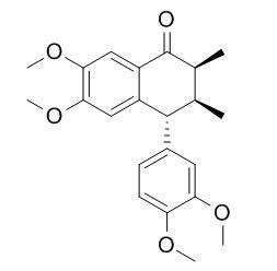 Dimethylwulignan A1