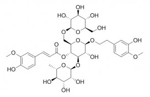 Jionoside B1