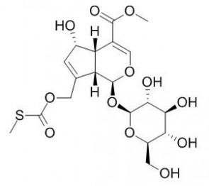 Paederosidic acid methyl ester