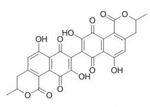 Luteosporin
