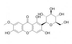 7-O-Methylmangiferin