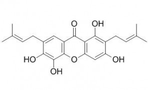 Toxyloxanthone D