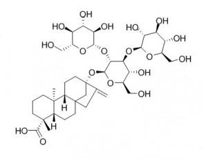 Rebaudioside B