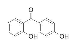 2,4'-Dihydroxybenzophenone