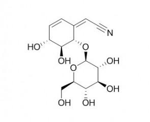 Lithospermoside