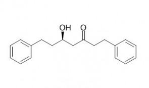 (R)-5-Hydroxy-1,7-diphenyl-3-heptanone