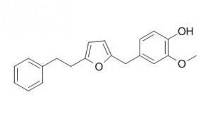 Alpinoid D