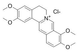 Palmatine hydrochloride