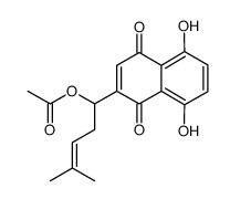 Acetyl shikonin