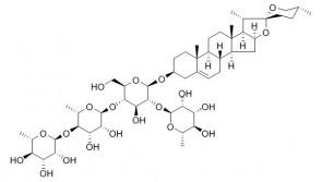 Polyphyllin B