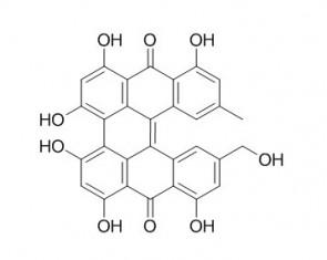 Protopseudohypericin