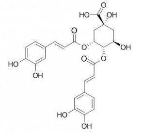 Isochlorogenic acid C(4,5)
