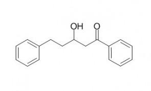 3-Hydroxy-1,5-diphenyl-1-pentanone