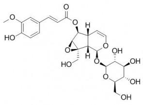 Picroside III