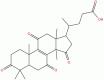 Lucidenic Acid F