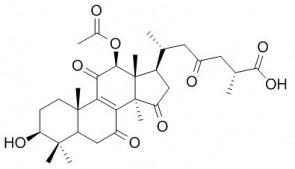 Ganoderic acid H